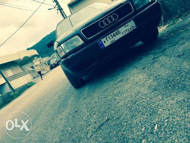audi for sale or trade