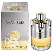 Azzaro Wanted For men 100 ml