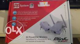 Wifi extend system