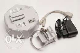 New mikrotik sxt lite 5 for internet wireless