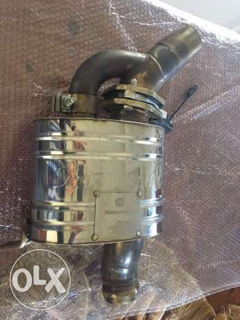 exhaust for sale for jeep srt