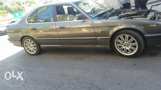 Bmw for sale غدير -  4