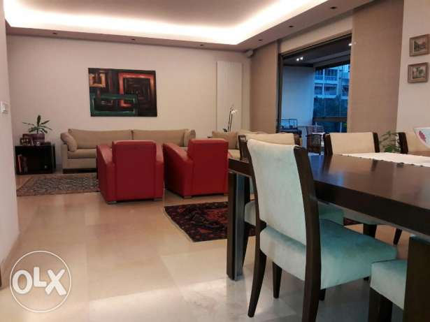 Triangle d'or -Apartment for sale in Achrafieh # PRE8324 زلقا -  2
