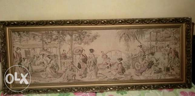 Goblin renaissance artistique very good quality made in France..