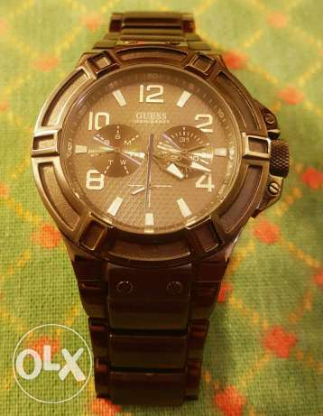 Guess watch خلدة -  2
