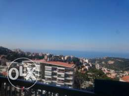 Apartment in Broumana for rent