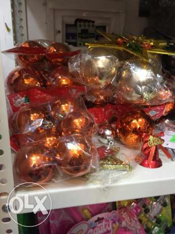 Christmas Decoration مار الياس -  6