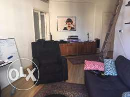 Apartment for rent in Badaro, 160 sqm, great location