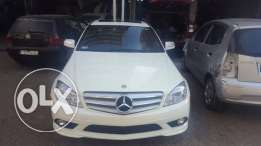 Mercedes-Benz very good condition
