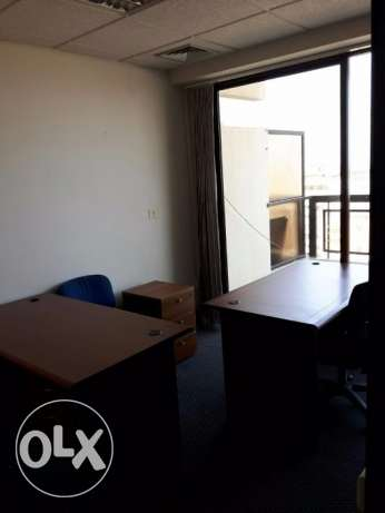 Saifi Office for Rent with 2 Covered Parking walk to Martyr Square المرفأ -  7