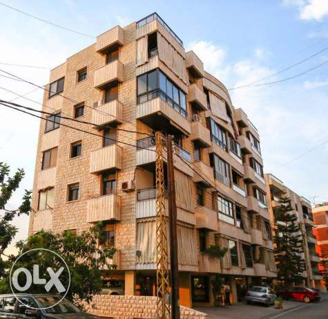 180 m2 apartment for rent in Mar Takla-Hazmieh 12400$ yearly