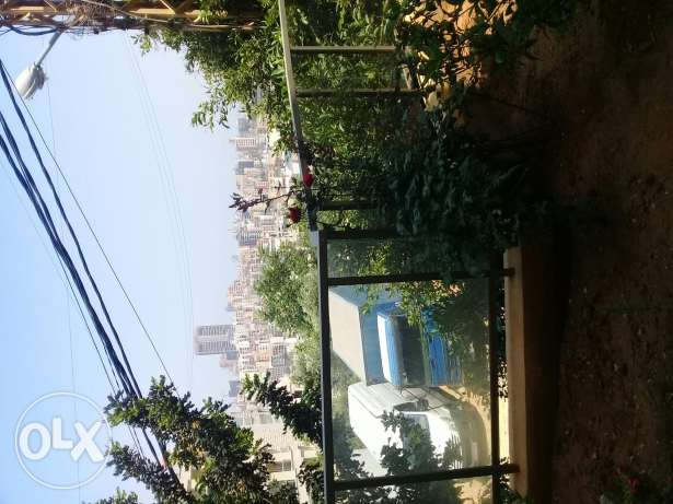 Hazmieh 4 bedrooms 1200$