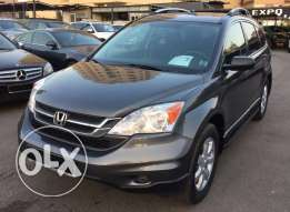 2011 Honda CRV Clean Carfax Excellent condition !