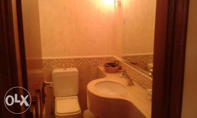 for rent appartment in Mansourieh