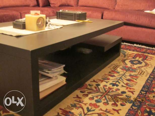 Very God Deal - Coffee Table (140 x 82 cm) from Bo Concept
