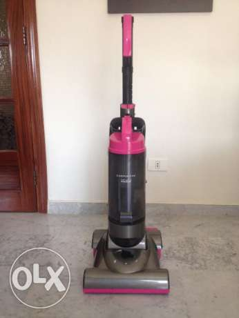 Campomatic ground & carpet cleaner
