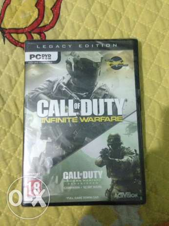 call of duty infinite warfare حدث -  2