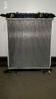 Radiator nissan tida 2014 brand new for sale
