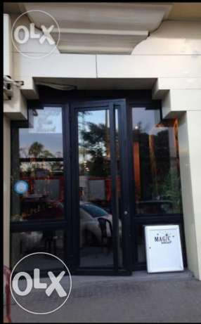 Space Available For Rent Designed For A Restaurant/Pub