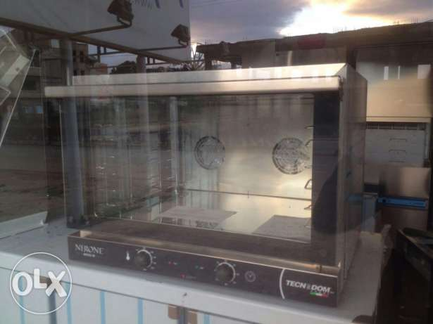 Convection oven الشياح -  1