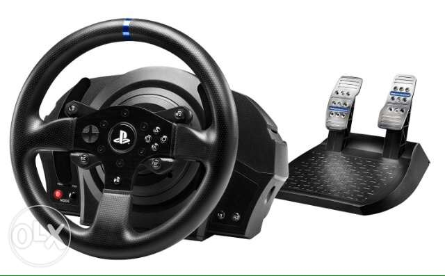 cfocus racing wheel جبيل -  1