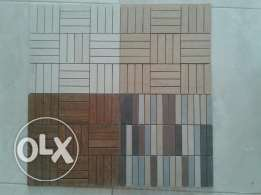 15*60 and 30*30 mosaic tiles