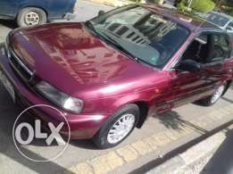 suzuki baleno model 1999 ful option madfou3 2016 ...