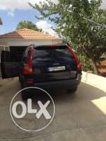 volvo xc90 t5 in excellent condition