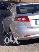 Optra , 2007 company car , like a new