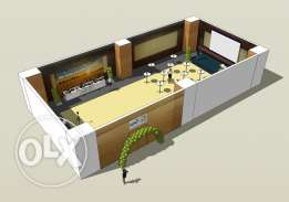 3D DESIGNER for your EVENTS and ceremonies...