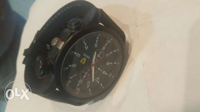 Watch for sale