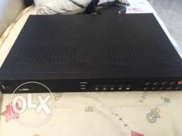 Dvr 4ch h.264 digital video recorder never used
