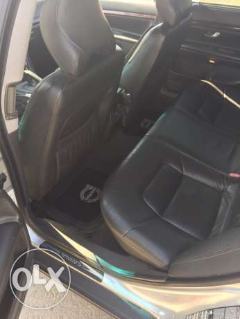 volvo s80 2002 sale or trade عجلتون -  3