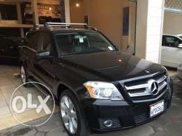 2010 GLK350 Panoramic fully loaded Newly arrived