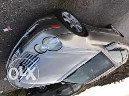 mercedes 230 coupe 2004