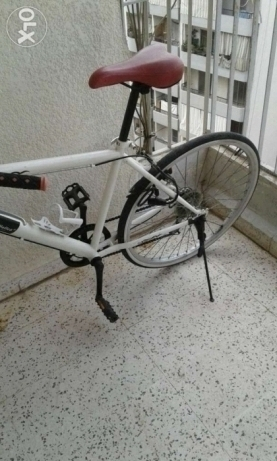 Bike for sale se3er niha2i 2oo alf