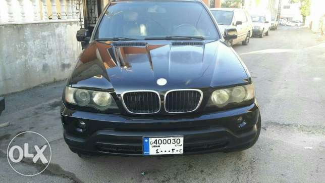 bmw for sale النبطية -  1