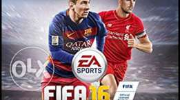 uncharted 4 w fifa 16 bas be 55$