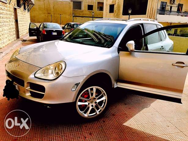 cayenne s for sale or trade