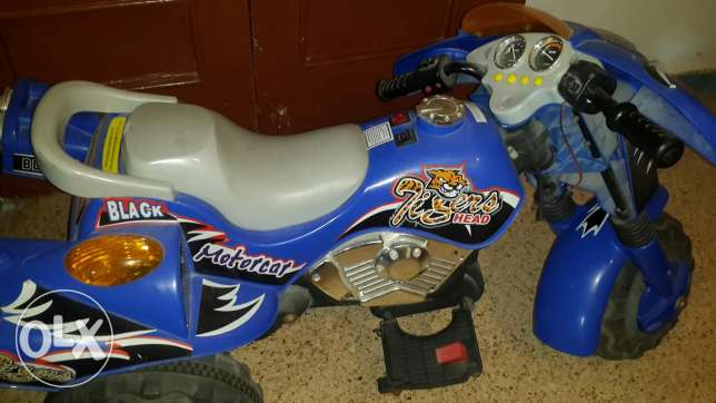 Motorcycle for sale شويفات -  1