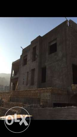 villa for sale in wadi chahrour بعبدا -  6