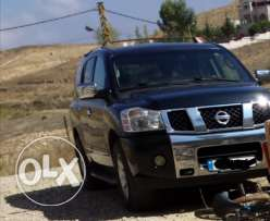Nissan Armada LE from USA. Excellent Condition