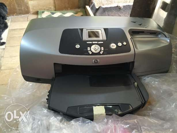 Hp Scanner and Printer