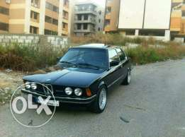Bmw e21 very clean