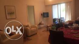 Furnished Apartment for rent in Achrafieh ,150qm#1071