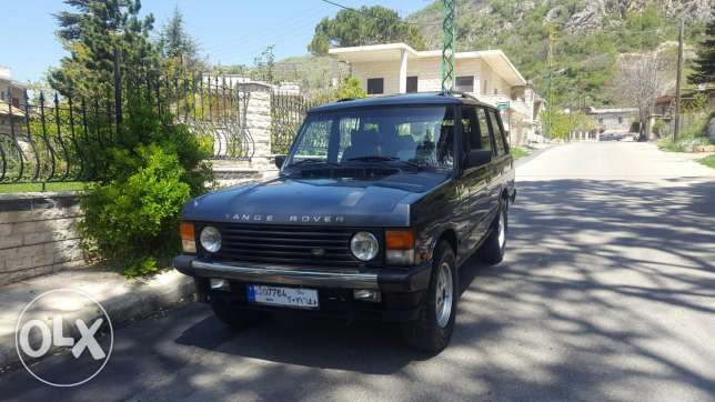 Land Rover 4 sale