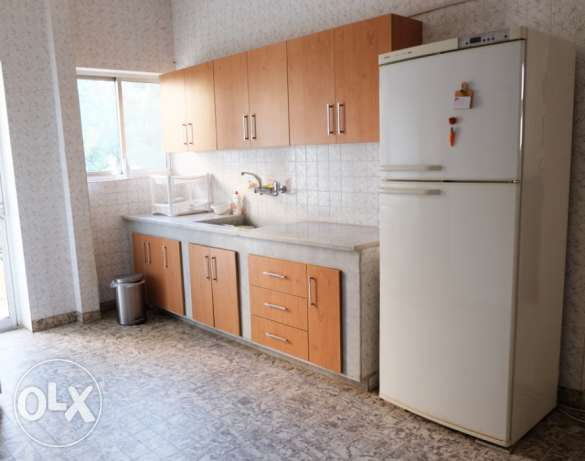 MAR TAKLA Spacious apartment with a VIEW حازمية -  2