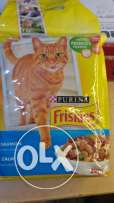 Cats Friskies 2kg Salmon. Facebook.com/Furpaw