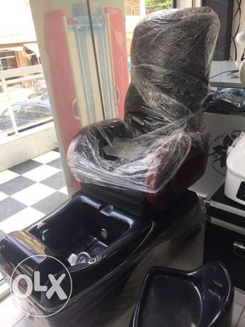 For sale pedicure ,massage chair footbayh, foot massage chairs , recli