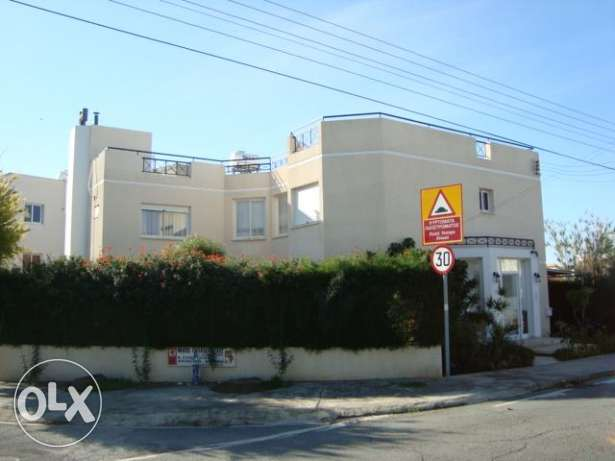 Villa for sale in Limassol-Cyprus